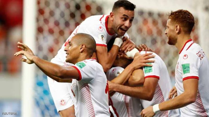 مونديال روسيا.. أرقام تكشف عن أفضل فريق عربي