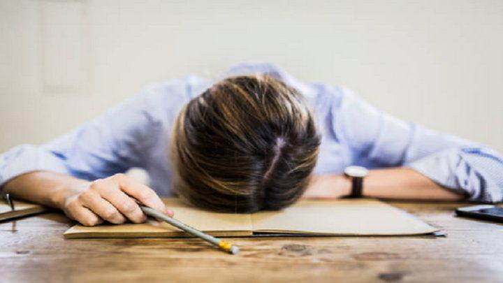 خطر يحدق بالنساء اللواتي يعانين من اضطرابات النوم!