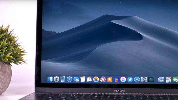 """آبل تطلق نسخة معدلة من نظام """"macOS"""""""