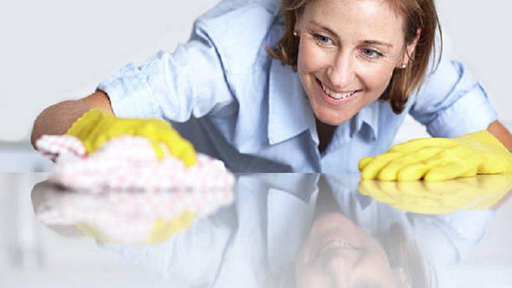 اكتشاف أفضل سبب سيدفعك لتنظيف المنزل!