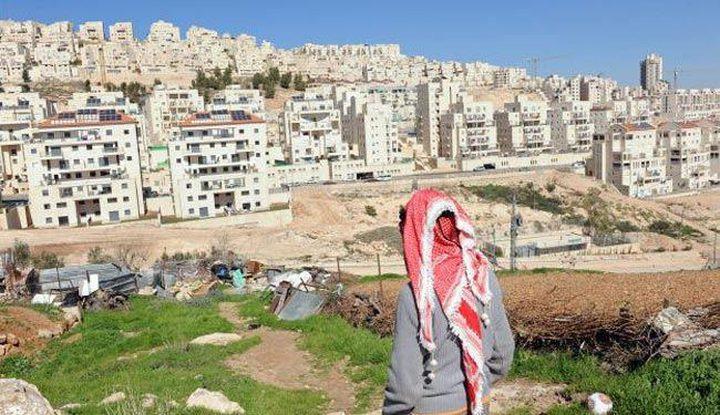 الاحتلال ينفذ مشروعا استيطانياً يعزل بلدات جنوب القدس