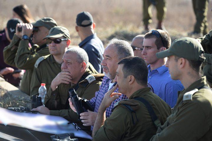 إسرائيل ترفع حالة التأهب على الحدود الشمالية