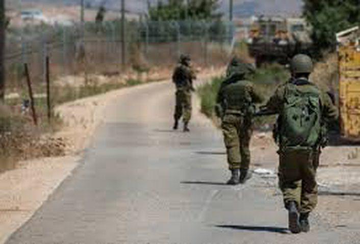 تحركات للجيش الاسرائيلي قرب الحدود مع لبنان