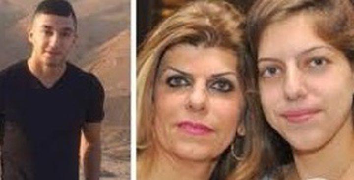 يافا: شرطة الاحتلال تتهم فتاة وصديقها بقتل والدتها