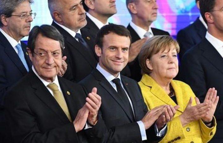 زعماء الاتحاد الأوروبي يتوصلون إلى اتفاق بشأن الهجرة