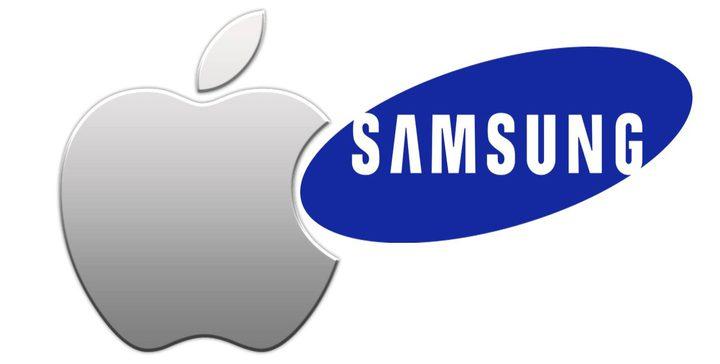 سامسونغ وأبل تسويان الخلاف على براءات اختراع