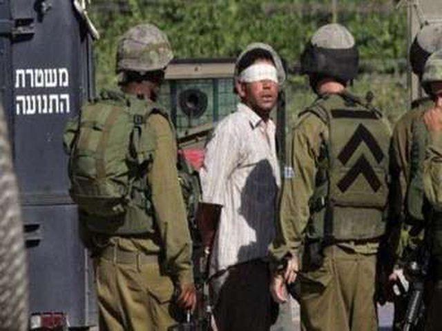 الاحتلال يحتجز أسيرا محررا من قباطية لساعات
