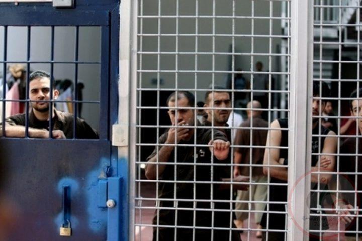 الأسير سائد عز الدين يدخل عامه الـ17 في السجون