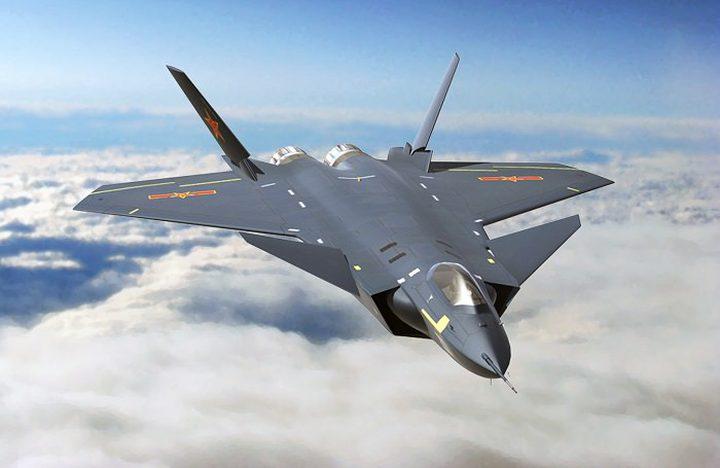 ابتكار طلاء روسي لإخفاء الطائرات الحربية