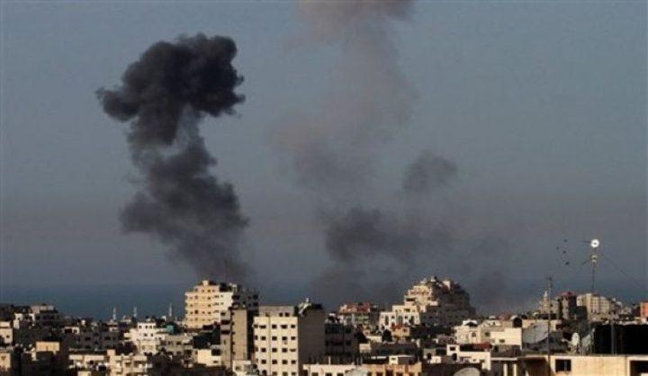 مصرع مواطنين وإصابة 8 بجراح مختلفة بينهم 3 حالات حرجة جراء انفجار شرق غزة