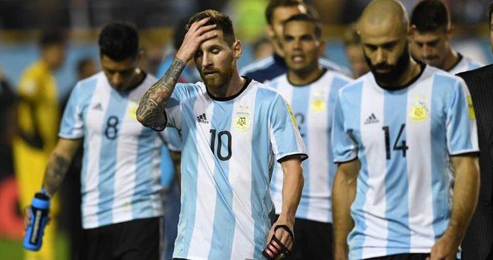 نجم الأرجنتين يعتزل اللعب دوليًا