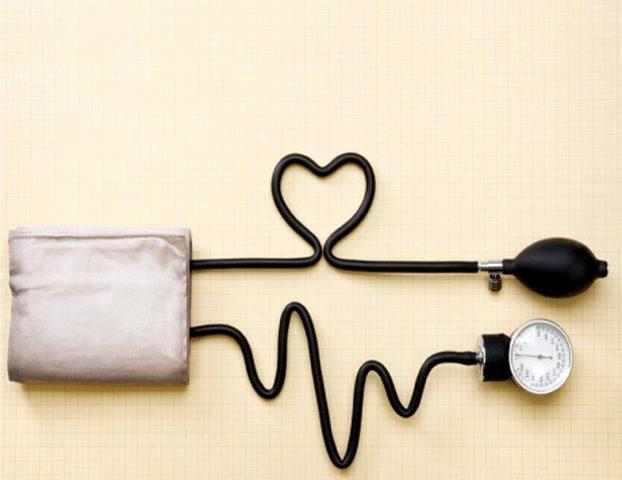 كيف تعالج حالة إرتفاع ضغط الدم بسرعة كبيرة ؟