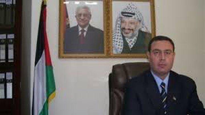 السفير اللوح يطالب بضرورة فتح الأسواق العربية أمام المنتجات الفلسطينية
