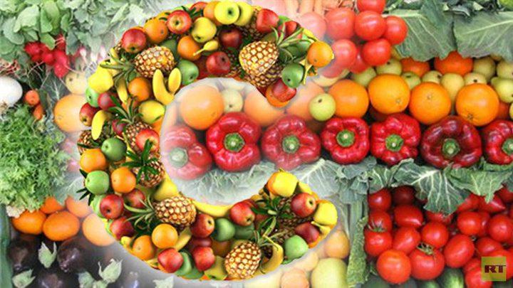 كيف يؤثر الإفراط في تناول فيتامين c على صحة الجسم ؟