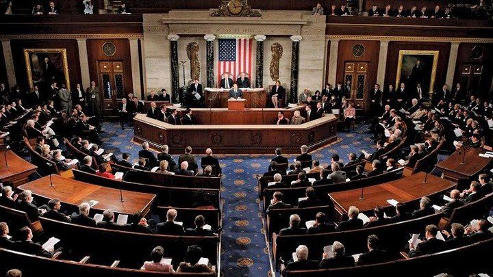 """""""خارجية"""" الكونغرس الأمريكي تصادق على مشروع قانون يجرم مقاطعة """"إسرائيل"""""""