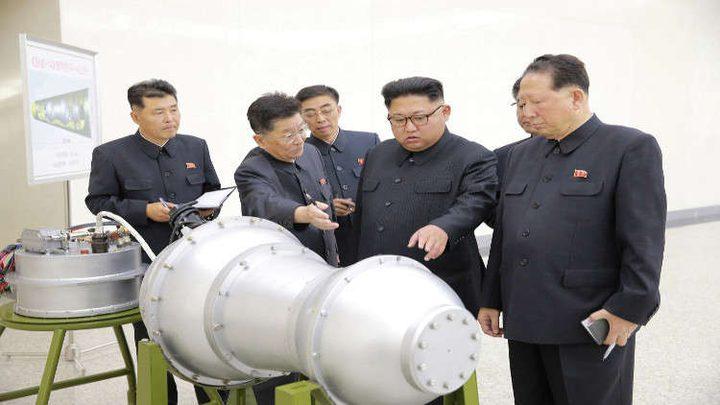 تقارير استخباراتية تشكك في نوايا كيم وتحذر من إخفاء بيونغ يانغ رؤوسا نووية