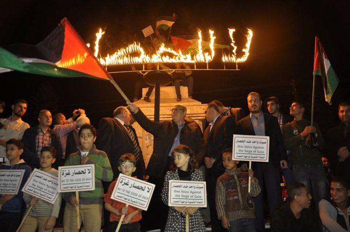 خطة عربية اسرائيلية لانقاذ غزة .. فما تفاصيلها ؟