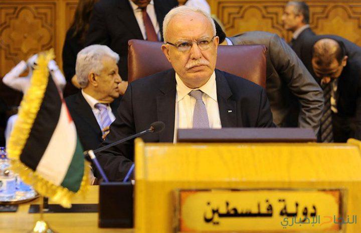 المالكي يدعو الدول الافريقية لمراجعة علاقاتها مع اسرائيل