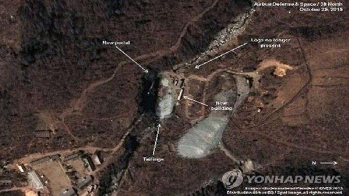 اتهامات إعلامية لكوريا الشمالية بتوسيع مصنع صواريخ