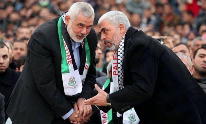 بعد تصريحات العمادي.. هل اقتربت الصفقة بين حماس وإسرائيل ؟
