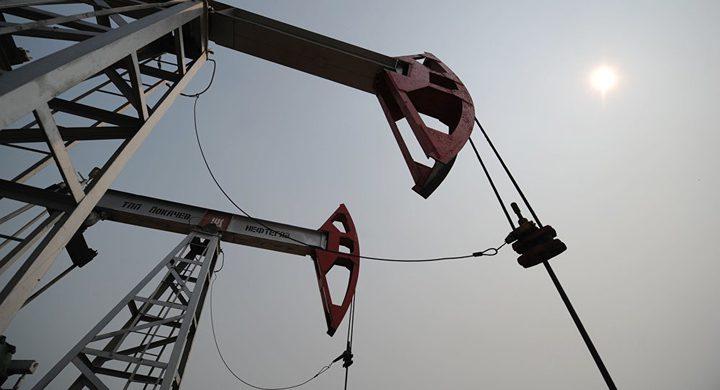 انخفاض أسعار النفط بعد وعود الملك سلمان