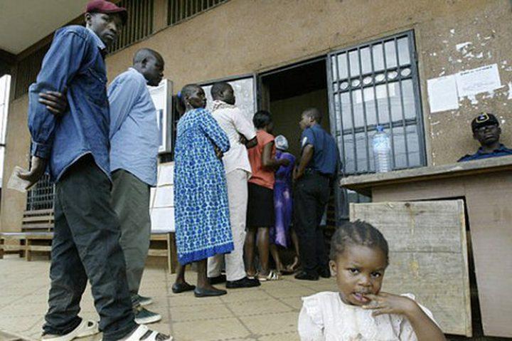 انتخابات الكاميرون الرئاسية في أكتوبر القادم