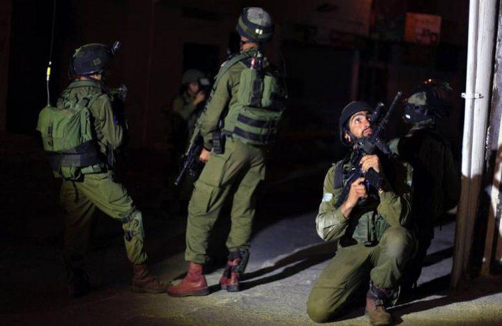 في النصف الأول من العام الجاري...الاحتلال يعتقل 3533 فلسطينياً