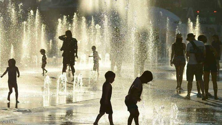 موجة حر تحصد عشرات القتلى بإقليم كندي