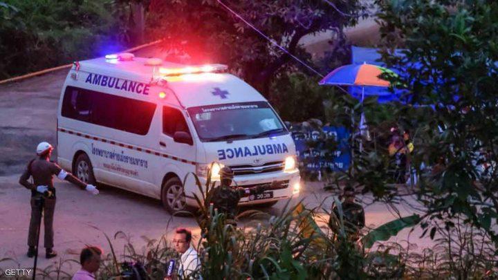 تايلاند... بدء عملية لإنقاذ آخر العالقين