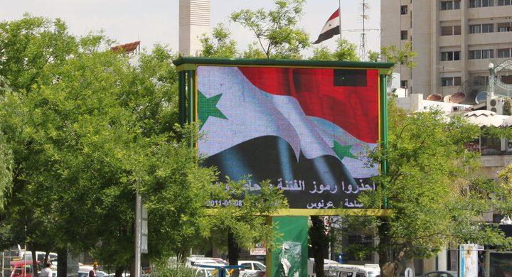 دمشق إذ تكون قبلةً سياسية ... ما الذي تغير؟