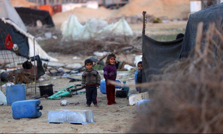 الفصائل: غزة قنبلة قابلة للانفجار وعلى مصر التدخل الفوري