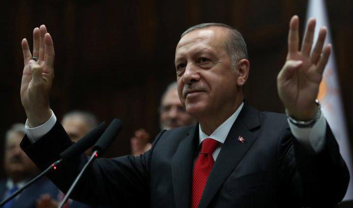 الشخصية الأوسع نفوذا خلف أردوغان