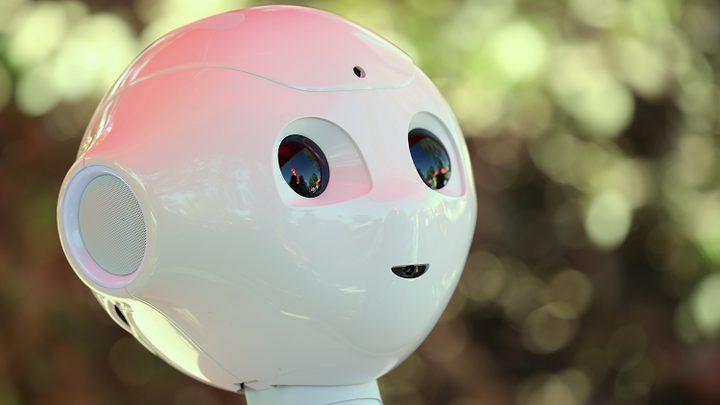 الذكاء الاصطناعي يدير مركز اتصال لخدمة العملاء!