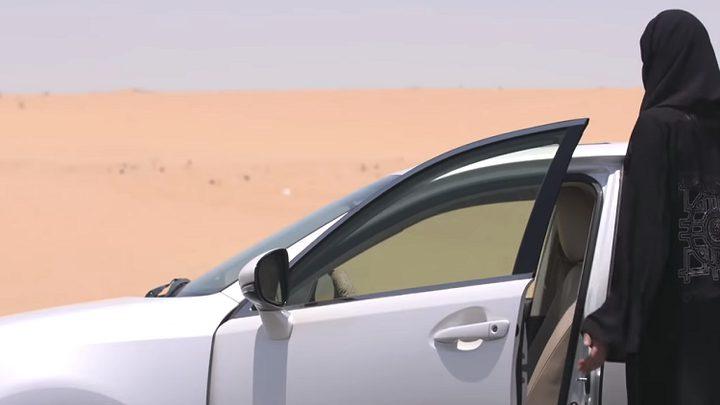 لماذا تندر رؤية النساء السائقات على الطرقات السعودية؟