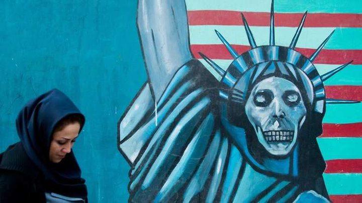 واشنطن تحذر من شراء النفط الإيراني وطهران تتعهد بزيادة مبيعاته