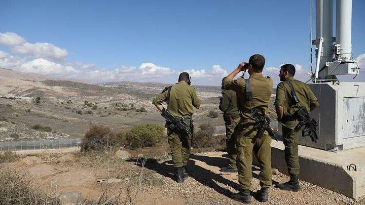 إسرائيل لا تستبعد إقامة علاقات مع سوريا