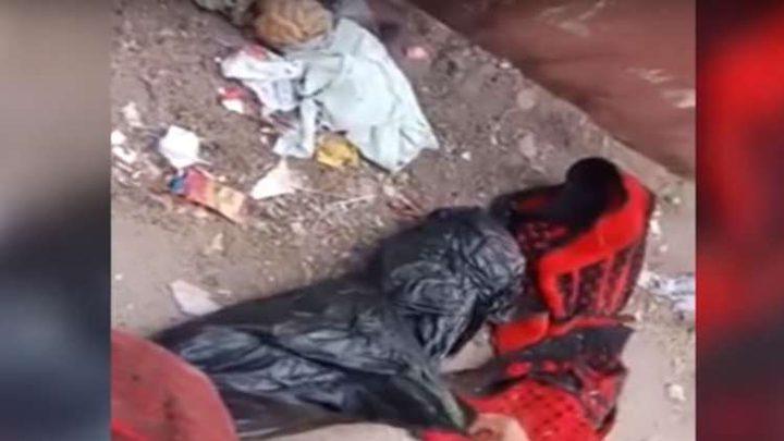 رواية الطب الشرعي المصري في مقتل الأطفال الثلاثة