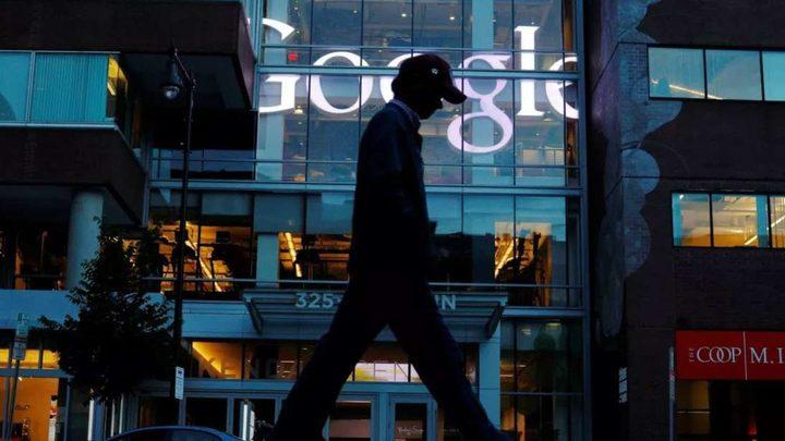 تكنولوجيا الاحتكار على أندرويد يهدد غوغل بغرامات هائلة