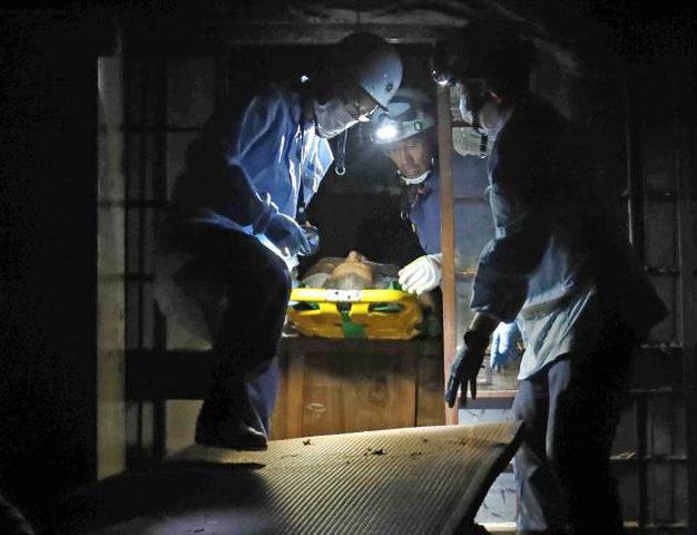 141 قتيلاً.. الحصيلة الأولية لضحايا الأمطار الغزيرة في اليابان