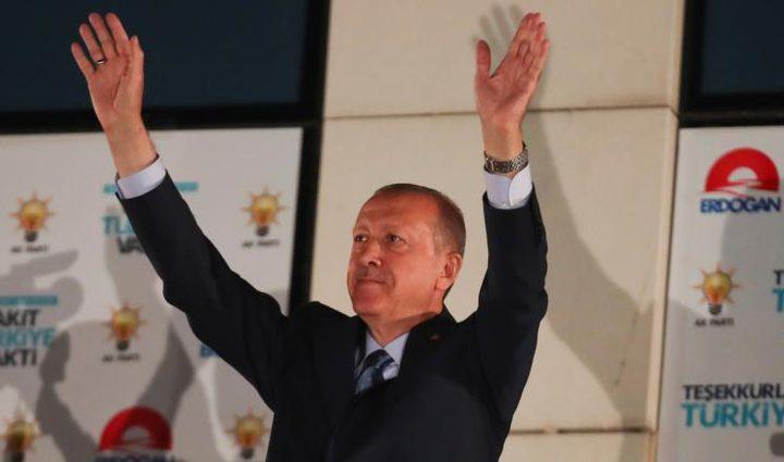 أبرز قرارات أردوغان بعد تنصيبه رئيسا بصلاحيات غير مسبوقة