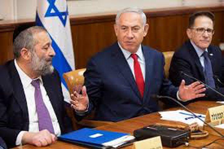 نتنياهو شد الحبل مع حماس ولم يقطعه