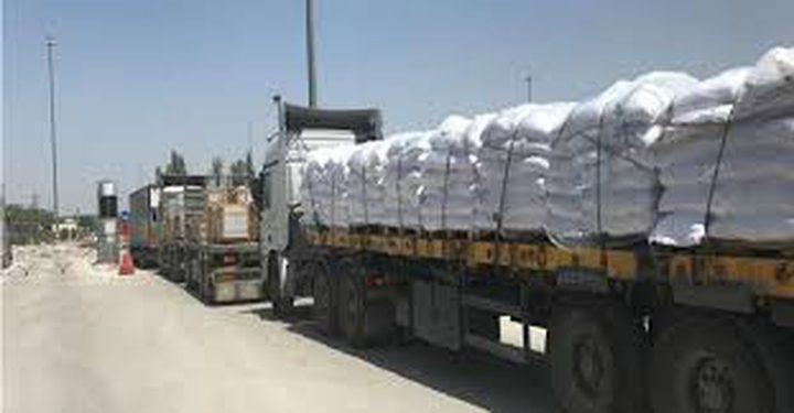 رجال أعمال غزّة يحذرون من عواقب العقوبات