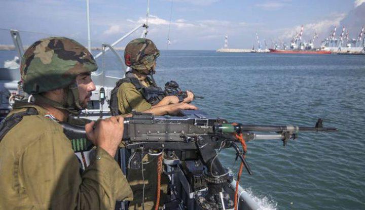 بحرية الاحتلال تهاجم سفينة الحرية (2) وتعتقل ركابها قبالة بحر غزة