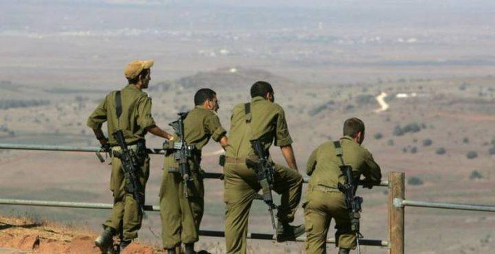 تقييم إسرائيلي لما يحدث في الجنوب السوري