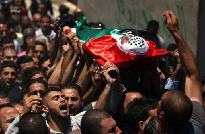 177 شهيدا والاحتلال يمعن في تهويد القدس خلال النصف الأول من العام