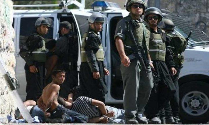 شهادات لأسرى تعرضوا للتنكيل والتعذيب