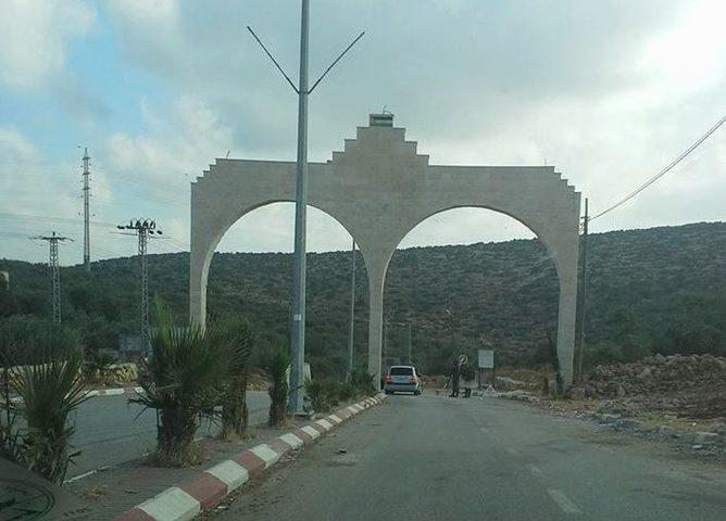 الاحتلال يستهدف ارقام هواتف الفلسطينيين ولوحات سياراتهم