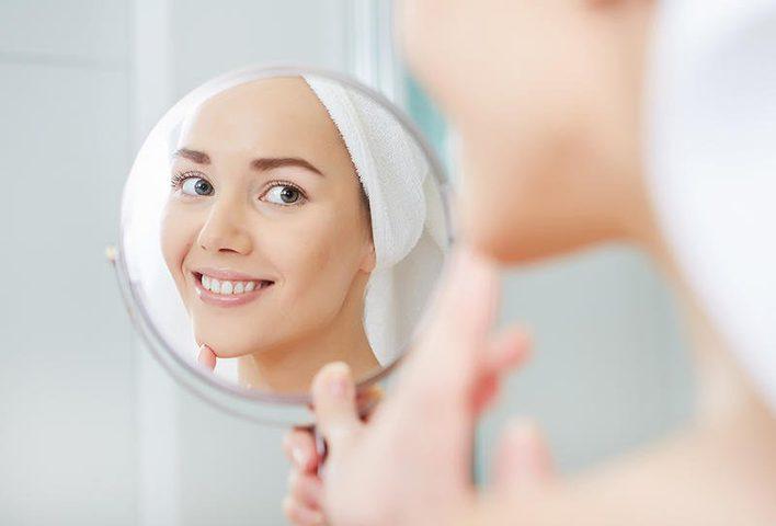 منافع النعناع لجمال بشرتِك