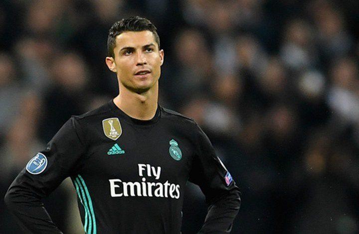 من سيكون خليفة رونالدو في ريال مدريد؟