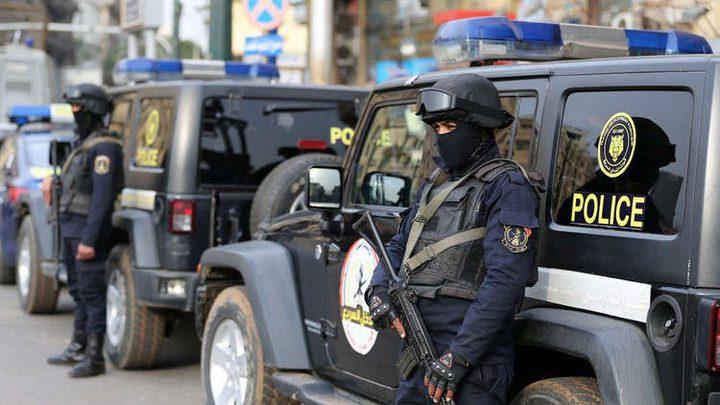 تصفية 11 مسلح من قبل الأمن المصري في سيناء